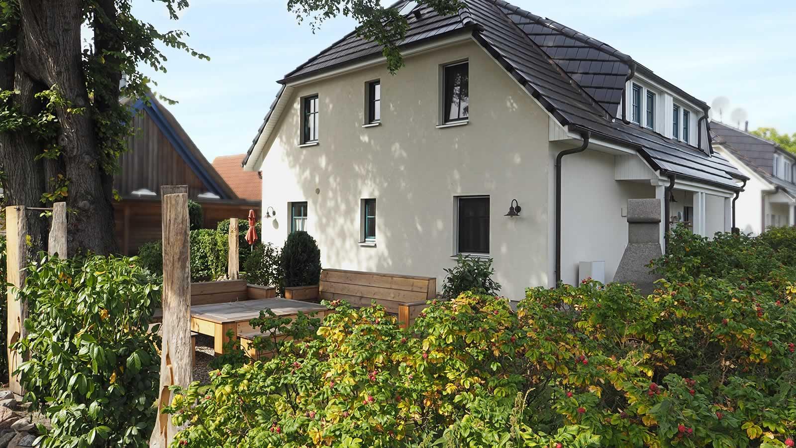 Ferienhaus Moldis-Hus